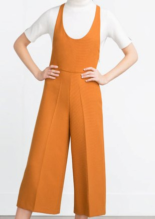 Zara, 49.95 Euro