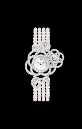 Chanel - Montres Joaillerie