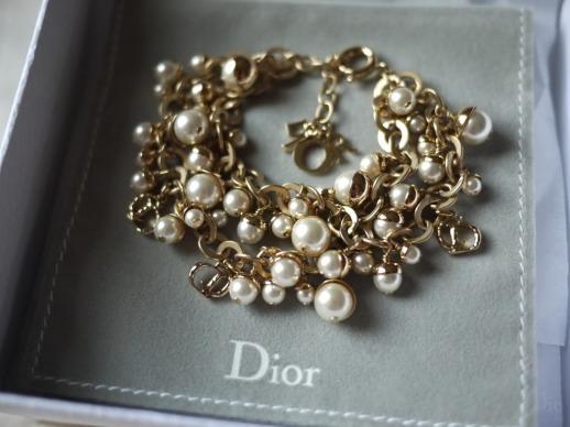 Dior - Mise en Dior