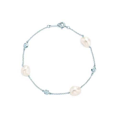 Tiffany & Co. - Elsa Peretti - Diamonds by the yard