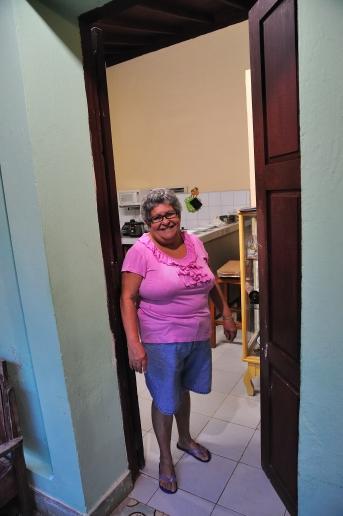 Eugenia, Trinidad