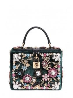 box-bag-in-velluto-verde-con-applicazioni-gioiello