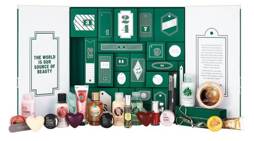 christmas-advent-calendar-thebodyshop
